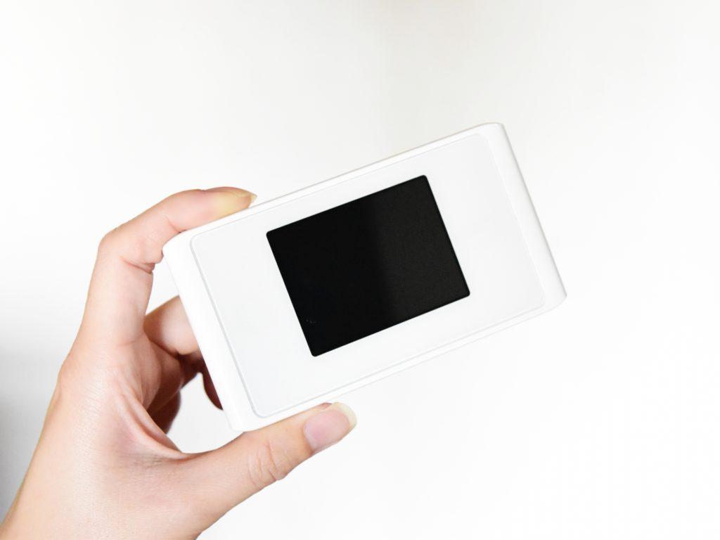 モバイルルーターの画像
