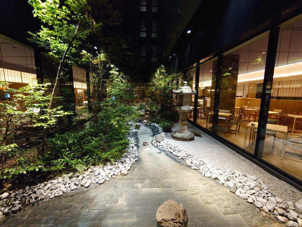 リッチモンドホテルプレミア京都駅前の画像