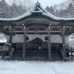 戸隠神社のアイキャッチ画像