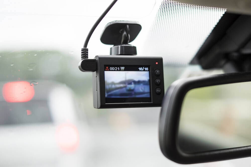 ドライブレコーダーのアイキャッチ画像